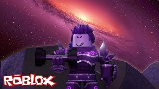 MAKE MUSCLEIN SPACE! - Roblox