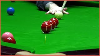 TOP 22 Great Shots !!! Players Championship Snooker 2018