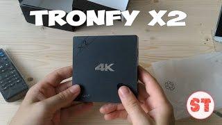 TRONFY X2 - TV приставка с поддержкой 4K видео(TRONFY X2 - TV приставка с поддержкой 4K видео. ✓ Ссылка: http://fas.st/X7yds ✓ Подпишись на канал, что бы не пропустить..., 2015-08-15T00:11:56.000Z)