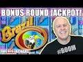 Brazil Slots Pay Out BIG! 🐟Bonus Round Jackpot 🎰  The Big Jackpot