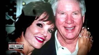 Husband Claims He Accidentally Shot Wife in Car (2/3) - Crime Watch Daily with Chris Hansen