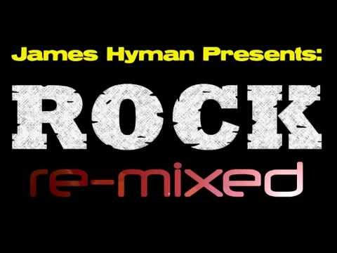 Queen, GNR, Led Zep, AD/DC, RHCP and more in ROCK: re-mixed
