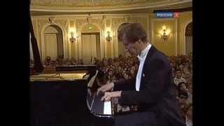 С Рахманинов Концерт 2 для фортепиано с оркестром