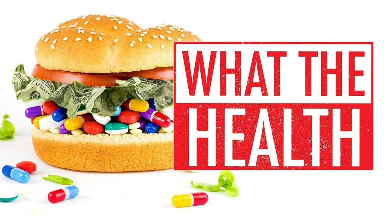 What The Health – Trailer [UHD] Deutsch / German (FSK Trailer: 12)
