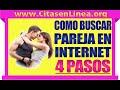 Romance en internet - ¿buena o mala idea?