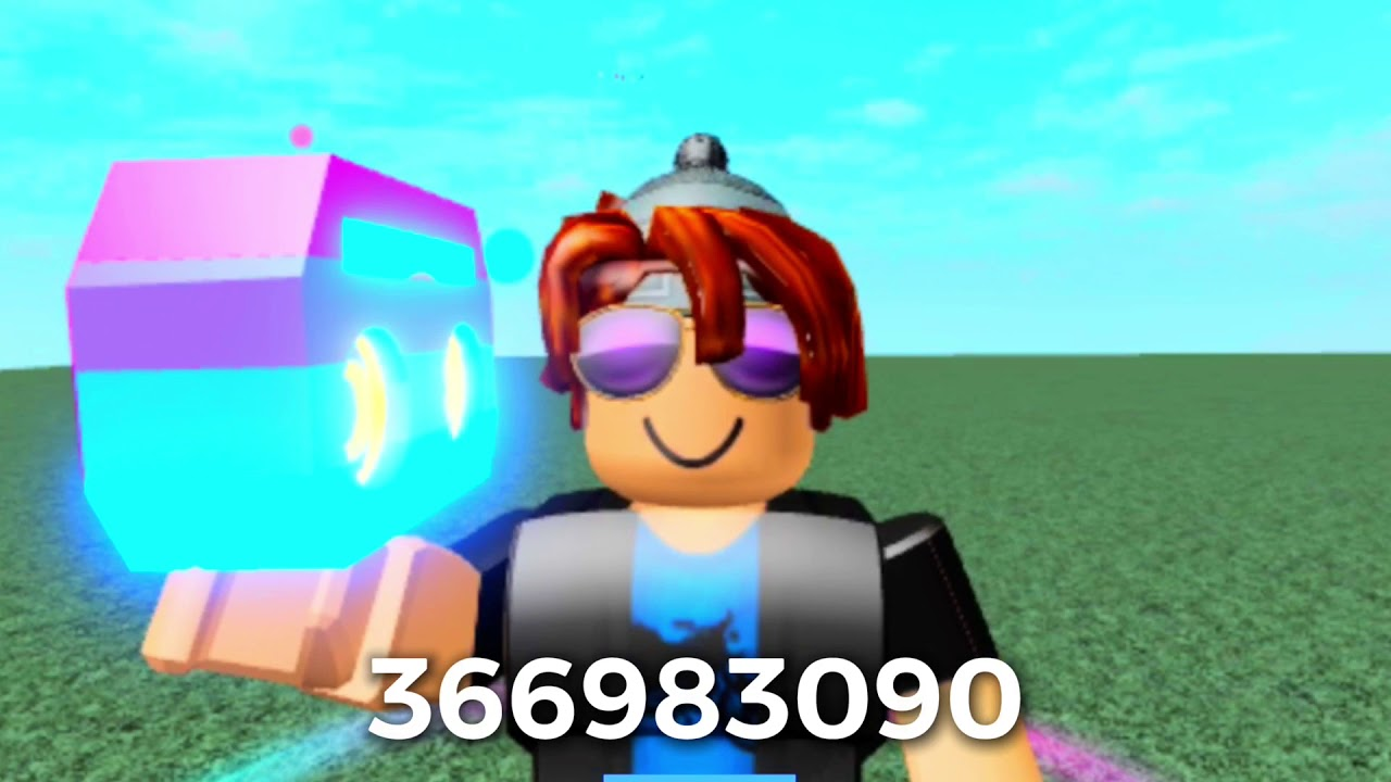 Codes For Loud Roblox Audios By Gamerpros