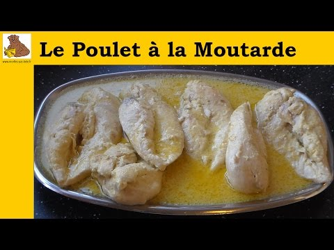le-poulet-à-la-moutarde-(recette-rapide-et-facile)-hd