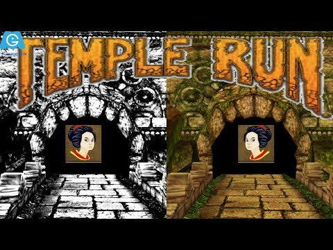 iGameMix/Temple Run*Karma Lee, the fastest legs in the far east*Gameplay for Kid#53