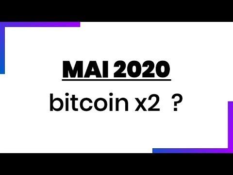 Pourquoi Faut-il Acheter Du Bitcoin Avant Mai 2020 ? (Halvening)