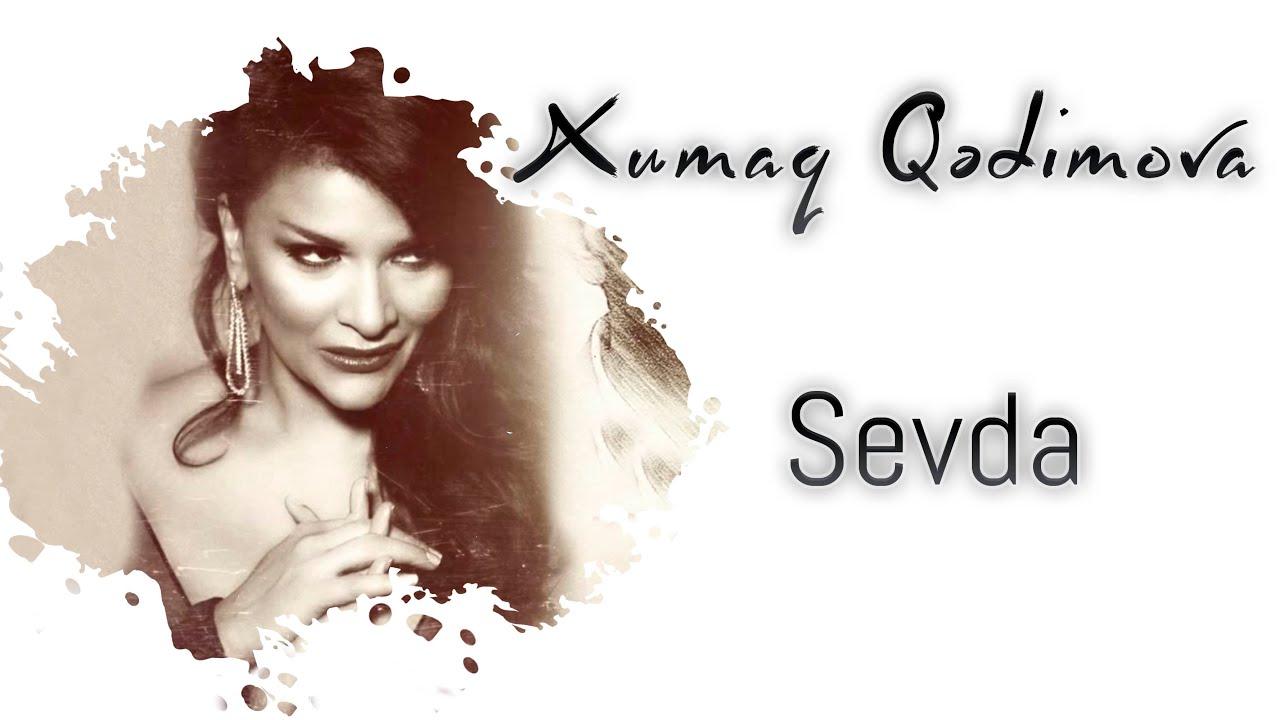 Xumar Qedimova - Menim Gulum