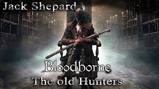 Прохождение - Bloodborne The Old Hunters #1