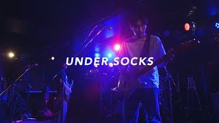Gambar cover UNDER SOCKS 2019-01-05 新代田FEVER KiliKiliVilla新年会2019