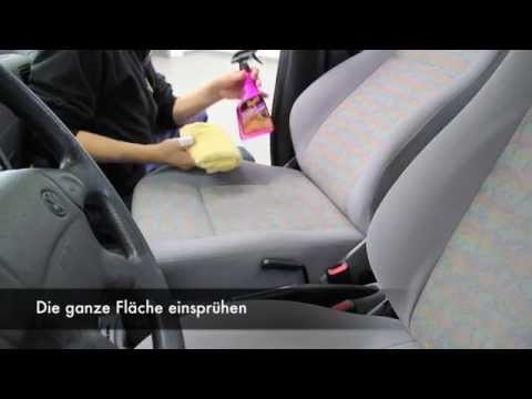 meguiar 39 s polster und teppichreiniger youtube. Black Bedroom Furniture Sets. Home Design Ideas