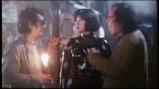 鐵甲無敵瑪利亞 (I Love Maria) (1988) 香港版預告