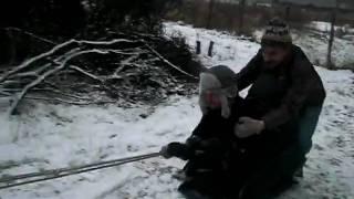 Morey snow towed - Morey sur neige + tracteur #3 Thumbnail