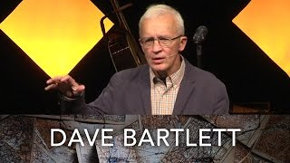 Thriving in a Broken World: Surrender - Dave Bartlett