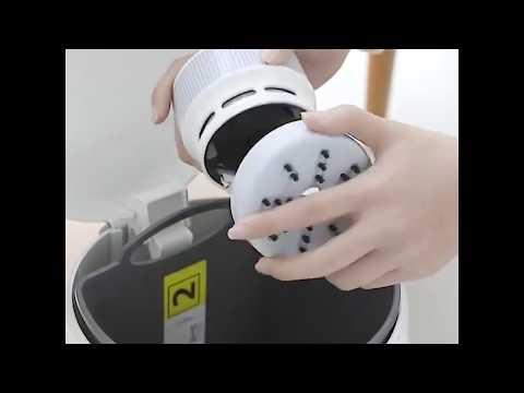Desktop Keyboard Vacuum Cleaner Cleaning Tool