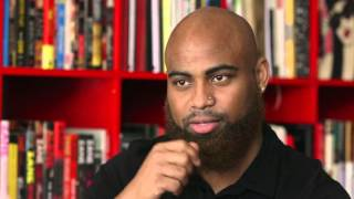 Holler If You Hear Me: Black and Gay in the Church  - Part 4