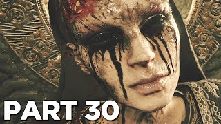 RESIDENT EVIL 8 VILLAGE Walkthrough Gameplay Part 30 - MOTHER MIRANDA (FULL GAME)