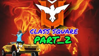CLASS SQUARE RANKE BY RK GAMING BRO 👍👍