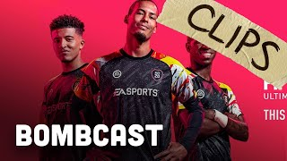 Bombcast Clip: FIFA's Corrupt! (In A Whole New Way)