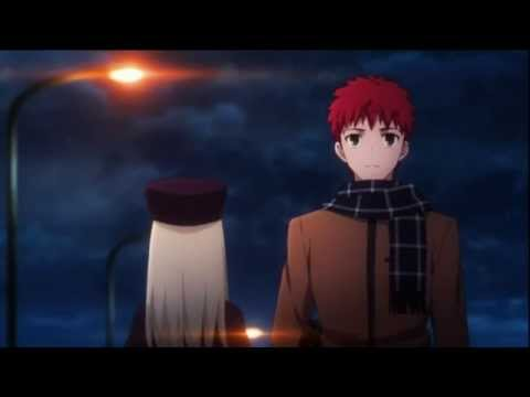 Shirou is Pretty Fly (For a White Guy)
