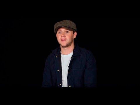 Интервью Найла Хорана после распада One Direction | Сольный альбом