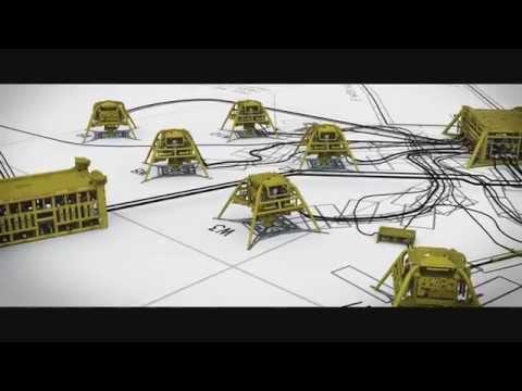 Technip - Marathon Oil Westbrae Extension