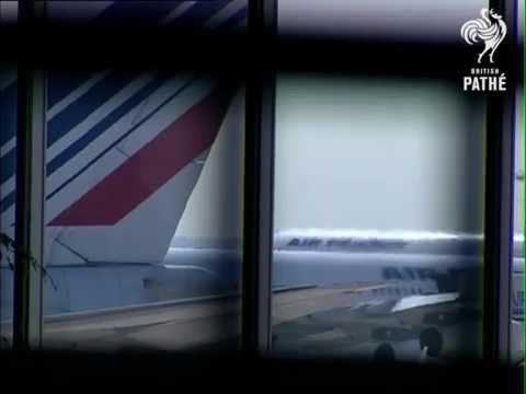 Concorde Crash (2000)   A Day That Shook the World
