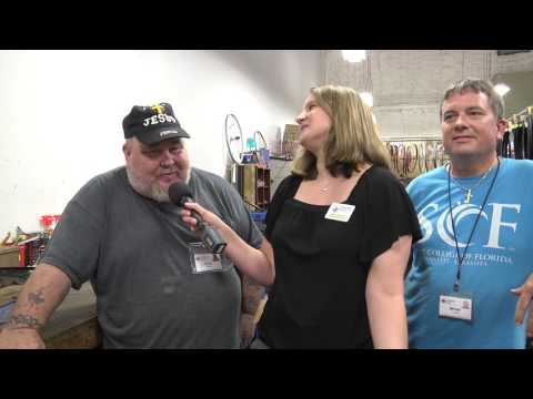 Volunteer at Turning Point HD