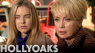 Hollyoaks: Cindy and Marnie Bond