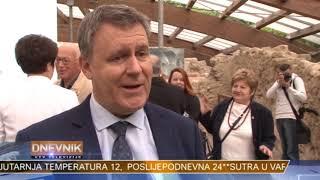 VTV Dnevnik 31. svibnja 2019.