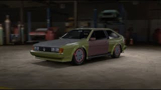 Midnight Club Los Angeles Saving For A Second Car