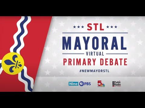 St. Louis Mayoral