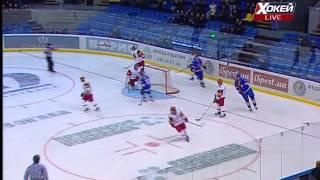Украина - Испания - 7:0 (2:0, 5:0, 0:0)
