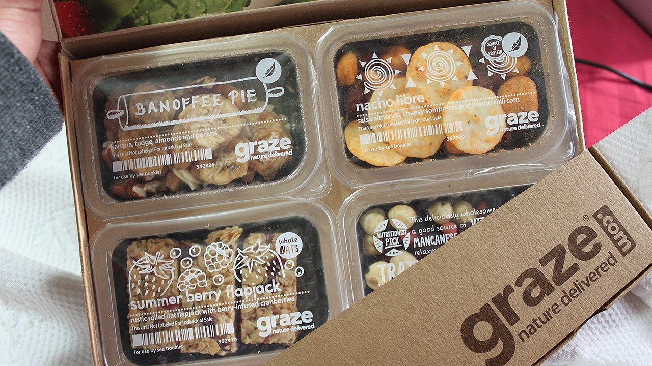 How to Use Graze Coupons