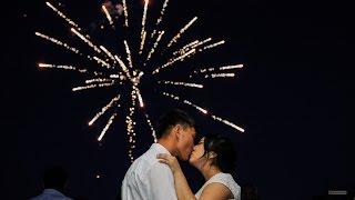 Свадьба 12.07.14 Виктория и Семен [Свадебный Фотограф Иркутск]