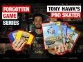 Forgotten Game Series: Tony Hawk's Pro Skater