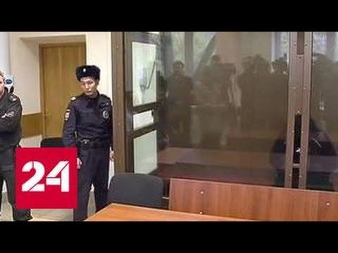 Оперативнику, застрелившему в полиции осведомителя, вынесли приговор