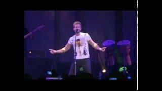 Pablo Alborán - Pasos de cero (En vivo)