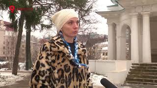 Художница придумала как украсить Александровский сад