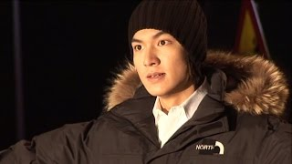 HD Lee Min Ho 이민호 2009 Behind The Scene