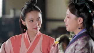THE KING'S WOMAN Ep 30 | Chinese Drama (Eng Sub) | HLBN Entertainment