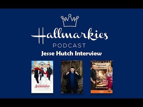 Hallmarkies: Actor Jesse Hutch