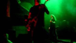 Exodus - Toxic Waltz (Live Argentina 20/10/2009)