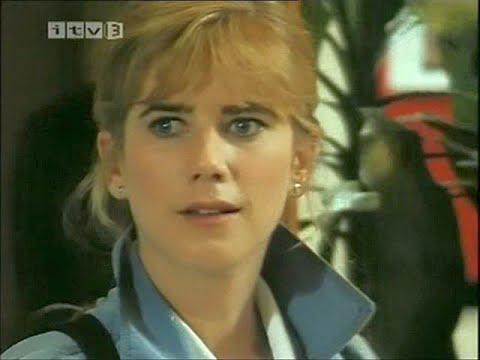 Anna Lee (1994) PILOT Headcase [ITV drama]