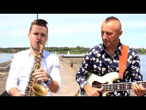 "Marcin ""Saku"" Saktura - ""Funk'in'Dance"" feat. Dave Bo"