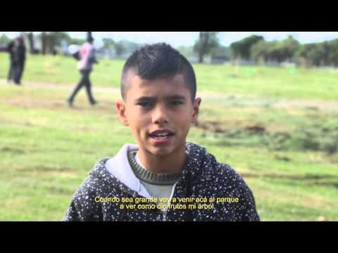 """<h3 class=""""list-group-item-title"""">Día de la Tierra - Plantación Indoamericano</h3>"""