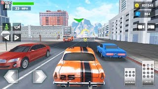 Driving Academy 2 - Drive Park Cars Test Simulator - Android gameplay FHD #4