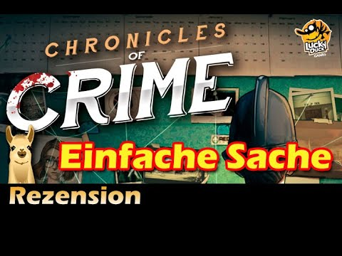 Crime Deutsch
